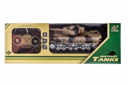 Радиоуправляемый танк Li Tian  оптом