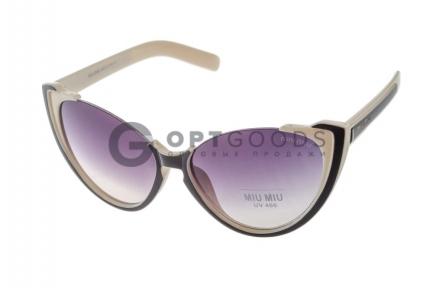 Очки Miu Miu 58015   оптом