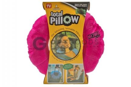 Универсальная подушка Total Pillow оптом