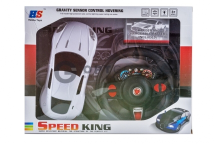 Радиоуправляемая машина Speed King  оптом