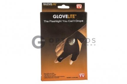 Перчатка-фонарик Glovelite  оптом