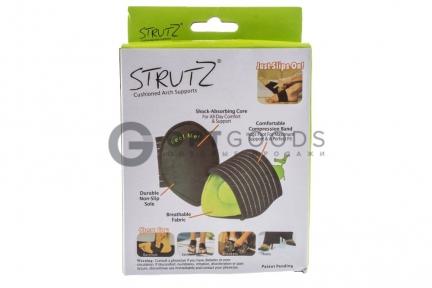Стельки-супинатор ортопедические Strutz  оптом
