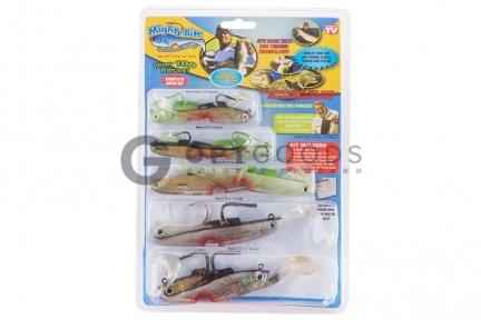 Рыболовные приманки  оптом