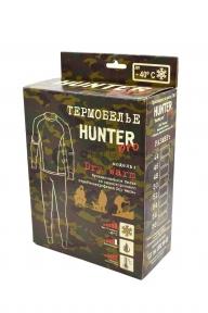 Термобелье Hunter Pro  оптом
