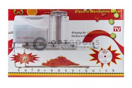 Измельчитель Electric Mandoline Slicer  оптом