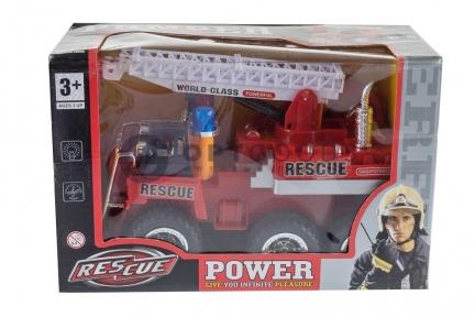 Пожарная машина Rescue  оптом