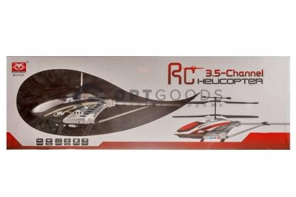 Радиоуправляемый вертолет F521  оптом