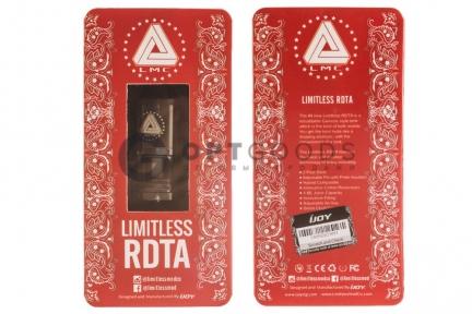 Бак Limitless RDTA для электронной сигареты   оптом