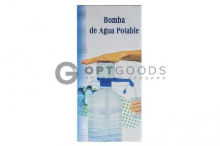 Помпа для воды 4-6 литров (Винтовая)  оптом