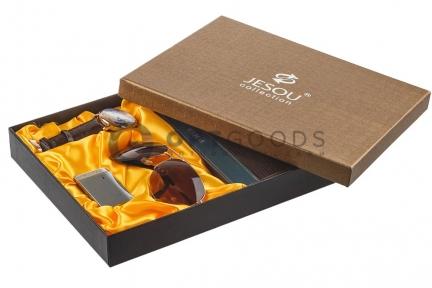 Подарочный комплект аксессуаров Jesou 80280  оптом