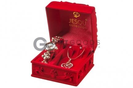 Подарочный комплект аксессуаров  Jesou 2011  оптом