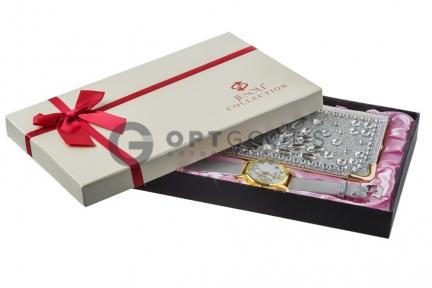 Подарочный комплект аксессуаров  Jesou женский  оптом