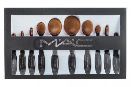 Кисти для макияжа Mac  оптом