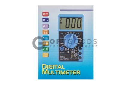 Мультиметр цифровой DT-700B  оптом