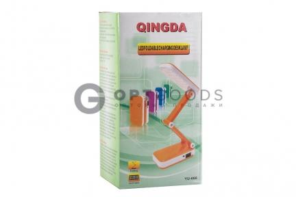 Складная LED лампа Qingda  оптом
