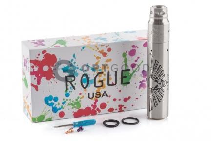 Механический бокс мод Rogue USA DZ-419  оптом