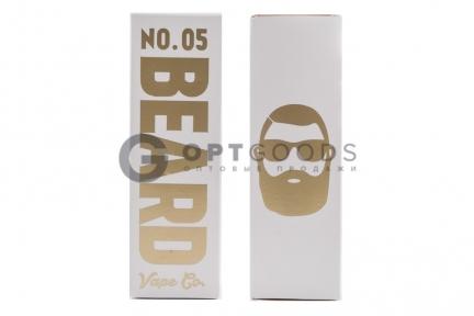 Жидкость для электронных сигарет Beard 60 мл  оптом