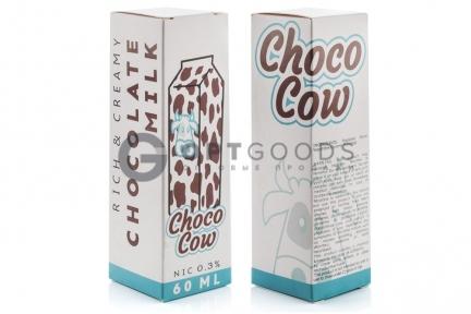 Жидкость для электронных сигарет Choco Cow 60 мл  оптом