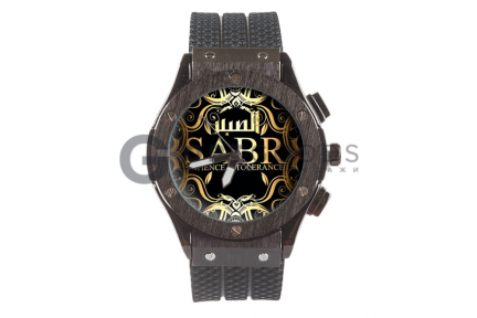 Наручные часы SABR bigbang black  оптом