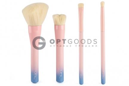 Профессиональные кисти для макияжа VDL + Pantone Color of the Year 2016  оптом