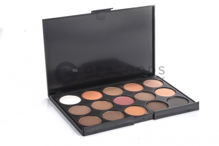 Палетка теней MAC Professional Makeup FG15   оптом