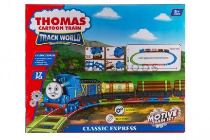 Железная дорога Томас и его друзья   оптом