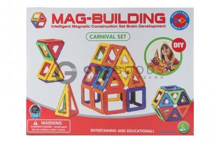 Магнитный конструктор Mag Building 28PCS   оптом