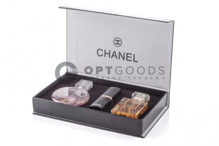 Подарочный набор Chanel  оптом