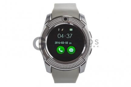 Умные часы Smart Watch V8 Quad-band  оптом