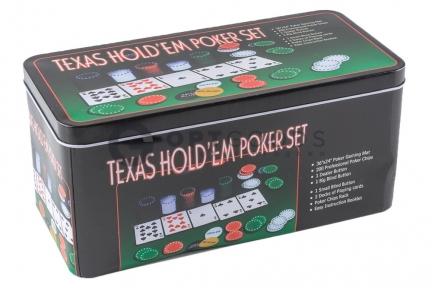 Набор для игры в покер   оптом