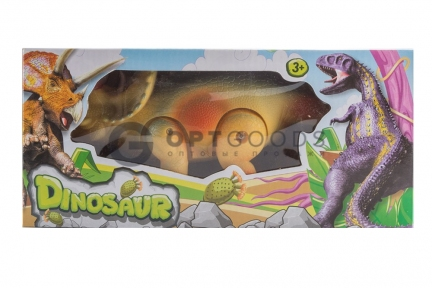 Фигурка динозавр  оптом