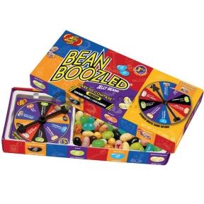 Драже жевательное Jelly Belly Bean Boozled Game (невкусные конфеты с игрой) 100 г.  оптом