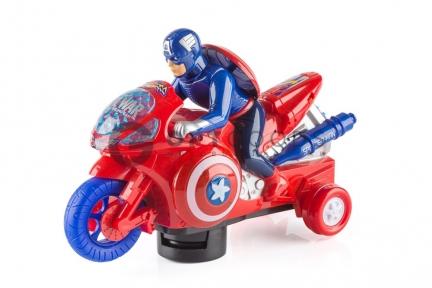 Мотоцикл Капитан Америка  оптом