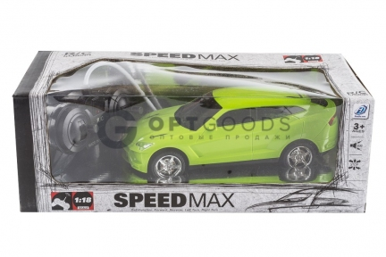Speed Max на пульте управления  оптом