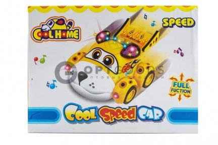 Игрушечная машинка Cool Home Speed  оптом