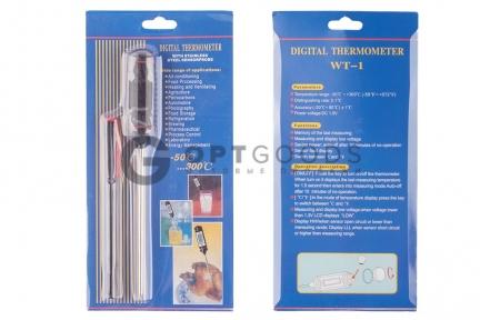 Кулинарный электронный термометр WT-1  оптом