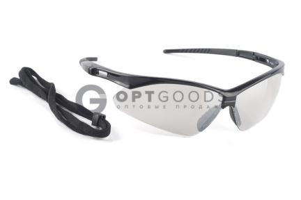 Защитные очки Venture Gear PMXTREME SB6380SP зеркально-серые (Pyramex) оптом