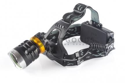 Налобный фонарь T619  оптом