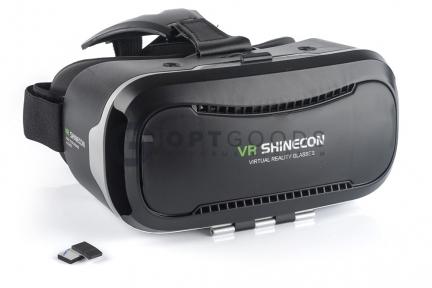 Очки виртуальной реальности VR Shinecon 3D   оптом