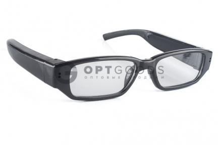Очки шпион со скрытой камерой  оптом