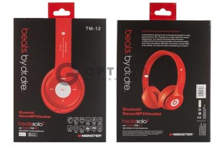 Bluetooth наушники-гарнитура Beats by drdre  оптом