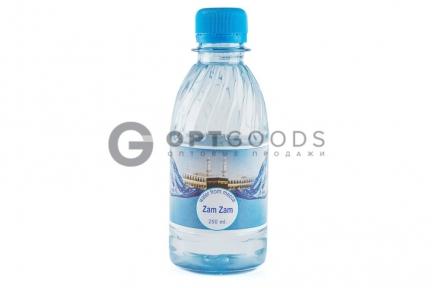 Священная вода ZamZam 250 мл  оптом
