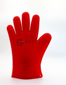 Силиконовая перчатка для горячего  оптом