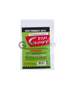 Аттрактант для рыбалки Fish Hungry   оптом