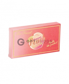 Палетка хайлайтеров Toofaced Sweet Peach Glow  оптом