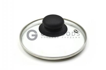 Крышка для посуды 16 см  оптом