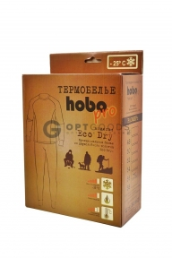 Термобелье Hobo Pro    оптом