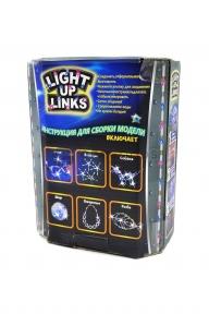 Светящийся конструктор Light up links 98 деталей  оптом