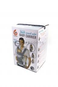 Рюкзак-кенгуру Ergo Baby 360 Baby Carrier
