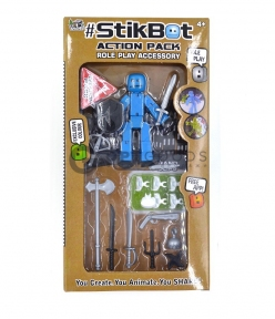 Игрушка Stikbot оптом
